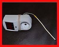 Терморегулятор к электрическому автоклаву (Кировоград)