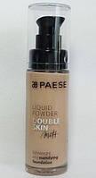 Тональный крем Liquid Powder Double Skin Matt Paese