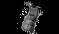 Пистолетная рукоятка FAB для M16\M4\AR15, черная , фото 1