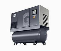 Фильтра компрессора Atlas Copco GA 15