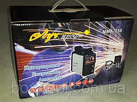 Сварочный инвертор Луч-профи ММА 250 (Mini), фото 2