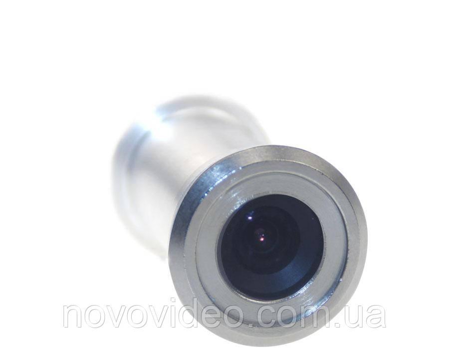 Камера видеонаблюдения K-701 глазок в дверь - Нововидео в Харькове