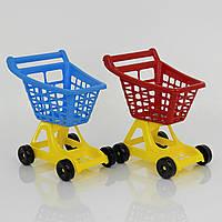 Тележка детская для супермаркета арт. 4227