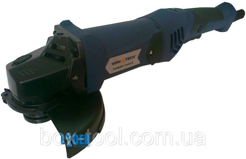 Болгарка Wintech WAG-150/1200W