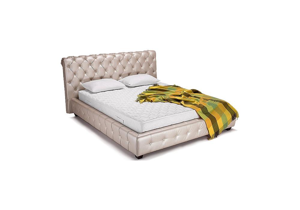 Кровать-подиум Камелия