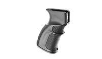 Рукоятка пистолетная FAB для AK-47, черная AG47B, фото 1