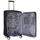 Практичный чемодан на колесах, фото 2
