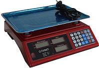 Весы торговые Олимп ACS-769 40 кг