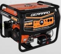 Бензиновый генератор GERRARD GPG-6500