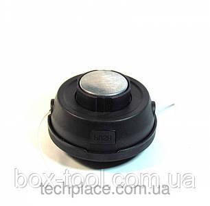 Шпуля (режущая головка) Head 2 автоматическая для мотокос на подшипниках , фото 2
