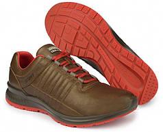 Чоловічі черевики Grisport (Red Rock) 42811 коричнево-червоні