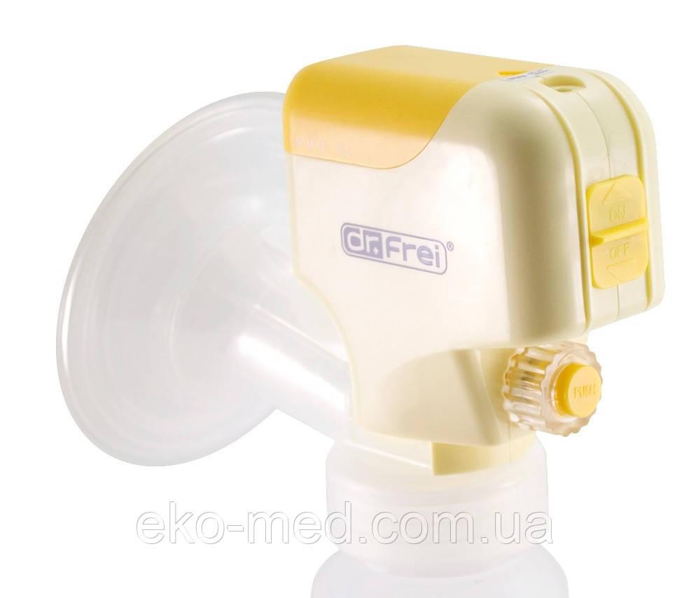 Молоковідсмоктувач електричний Dr.Frei