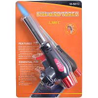 Автоматическая газовая горелка Fire Bird Torch M-581C