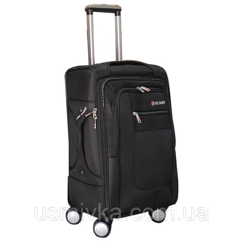 Качественный чемодан большого размера Swissgear
