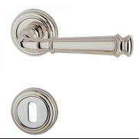 Ручка дверная Almar MONTANA (никель)