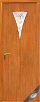 """Полотно дверное """"Бора"""" + рисунок 1"""