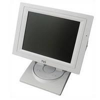 Подставка под POS-монитор TVS LP-08R22 SPARK (белая)