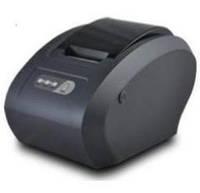 Термопринтер печати чеков SPARK-PP-2058.2L (LAN) с автообрезчиком