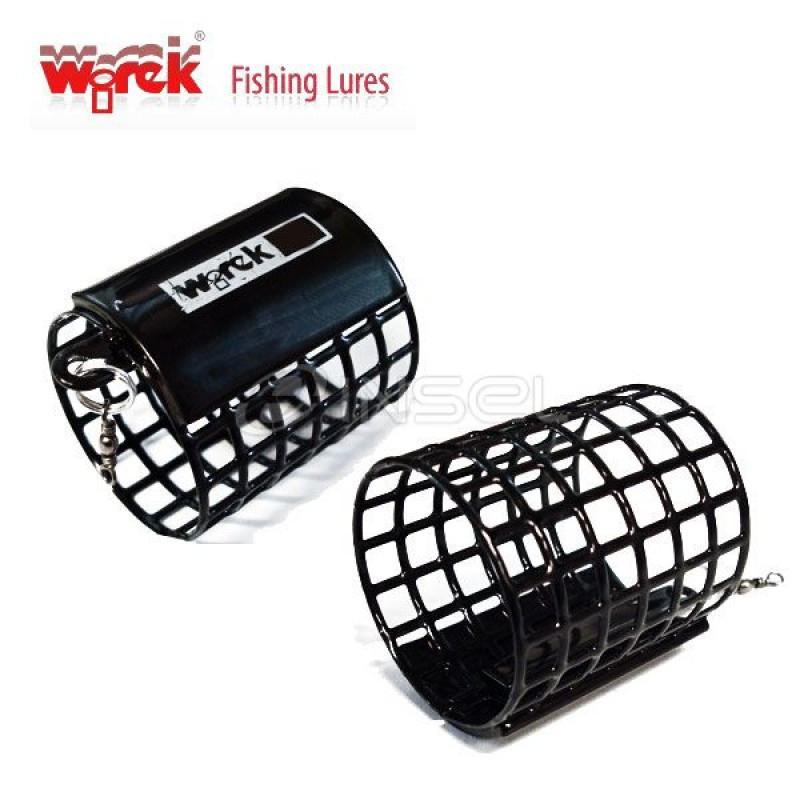 Кормушка фидерная  Wirek 80 г(10)