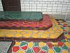 Краситель для бетона Красный S130 25 кг, фото 4