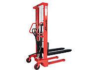 Штабелёр гидравлический ручной Leistunglift H1025 (1000кг/2.5м)