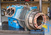 Ремонт статора холодильного компрессора Bitzer, Bock, Frascold, Mycom, Grasso