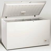Морозильный ларь SCAN SB 451 с глухой крышкой (-12…-22°С, 1270x750x840 мм, объем 368 л)