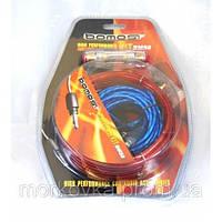 Комплект проводов для автомобильного усилителя BMS