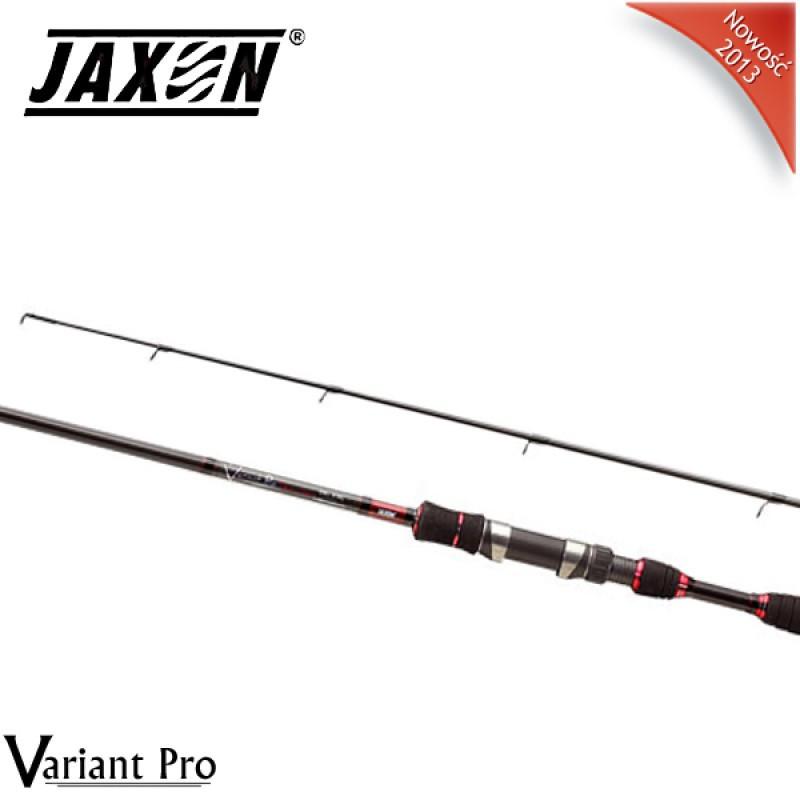 УДОЧКА JAXON VARIANT PRO TEXA MICRO SPIN 2.40 m 1-8g