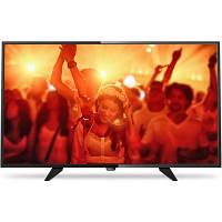 Телевизор Philips 40PFH4101 (200Гц, Full HD)