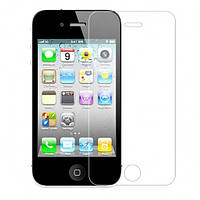 Защитное стекло Ultra 0.33mm (H+) для Apple iPhone 4/4S