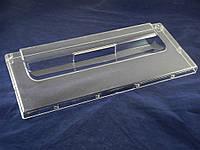 Передняя панель среднего ящика морозильной камеры Stinol/Indesit (C00256495), (С00285997)