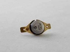 Ограничитель температуры духовки с кнопкой (AR33.180.05.W3-S2 (50-180°C)
