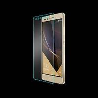 Защитное стекло Ultra 0.33mm (H+) для Huawei Honor 7