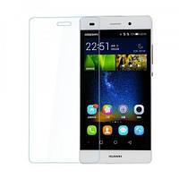 Защитное стекло Ultra 0.33mm (H+) для Huawei P8 Lite