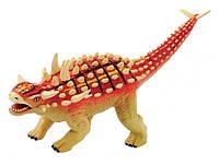 Динозавр Эуплоцефал - объемный конструктор, 4D Master (26393)