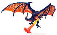Дракон Огнедышащий - объемный конструктор, 4D Master (26844)