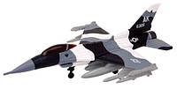 Модель истребителя F16C Arctic Bandit - конструктор, 1:115, 4D Master (26232)