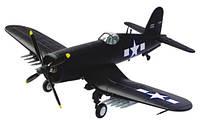 Модель истребителя F4U Black Corsair - конструктор, 1:72, 4D Master (26906)