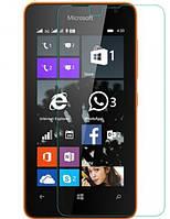 Защитное стекло Ultra 0.33mm (H+) для Microsoft Lumia 430