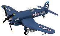 Модель истребителя F4U Corsair VF-53 - конструктор, 1:72, 4D Master (26900)