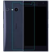 Защитное стекло Ultra 0.33mm (H+) для Microsoft Lumia 730/735