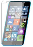Защитное стекло Ultra 0.33mm (H+) для Microsoft Lumia 640