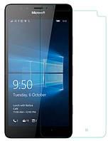 Защитное стекло Ultra 0.33mm (H+) для Microsoft Lumia 950