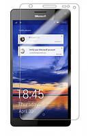 Защитное стекло Ultra 0.33mm (H+) для Microsoft Lumia 950 XL