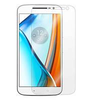 Защитное стекло Ultra 0.33mm (H+) для Motorola Moto G4 / G4 Plus