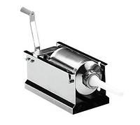 Шприц колбасный Apach ASF3 (3 л, 220х370х200 мм)