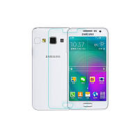 Защитное стекло Ultra 0.33mm (H+) для Samsung A300H / A300F Galaxy A3