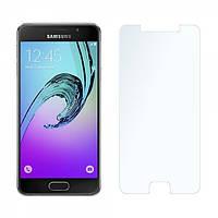 Защитное стекло Ultra 0.33mm (H+) для Samsung A310F Galaxy A3 (2016)