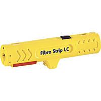 Инструмент для снятия изоляции JOKARI Fiber-Strip LC круглый кабель Ø 5,9 мм